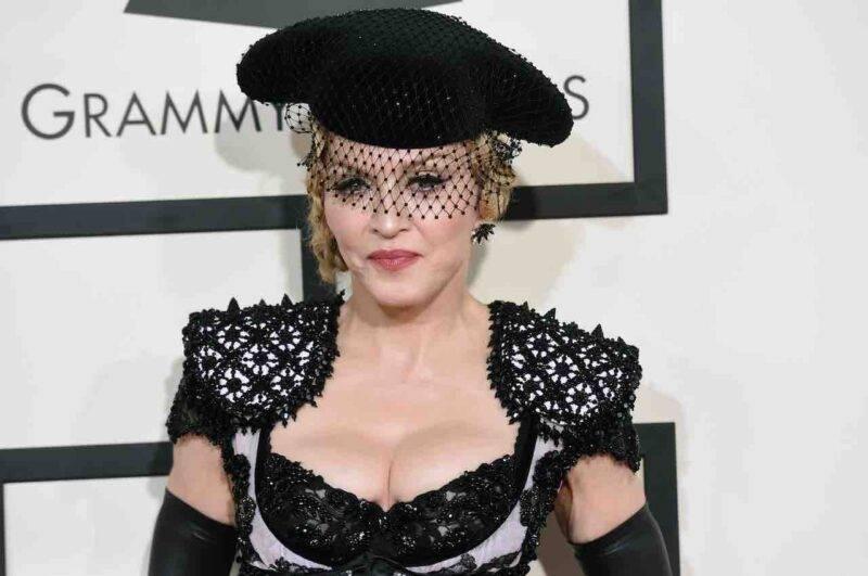 Madonna torna alla regia con un film sulla sua vita (Getty Images)