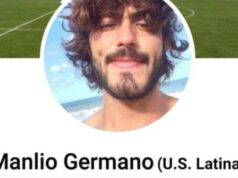 Manlio Germano Facebook