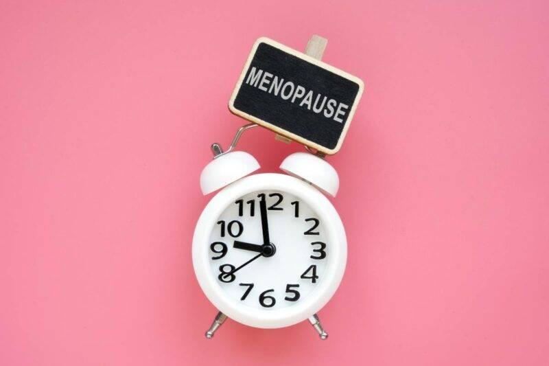 Sintomi in menopausa
