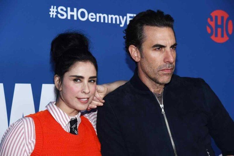 """Prime curiosità e dettagli sul sequel di """"Borat"""" (Getty Images)"""