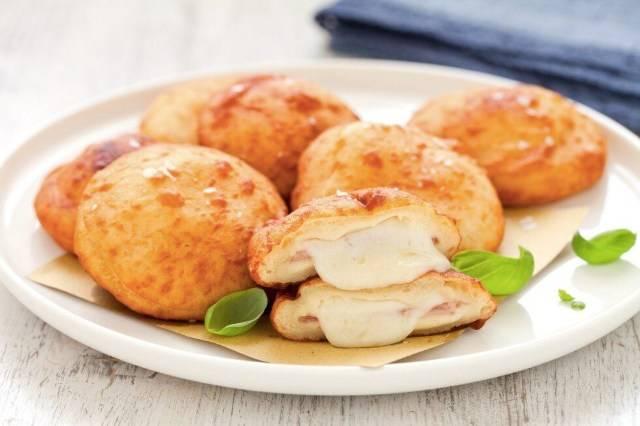 Bombe di patate