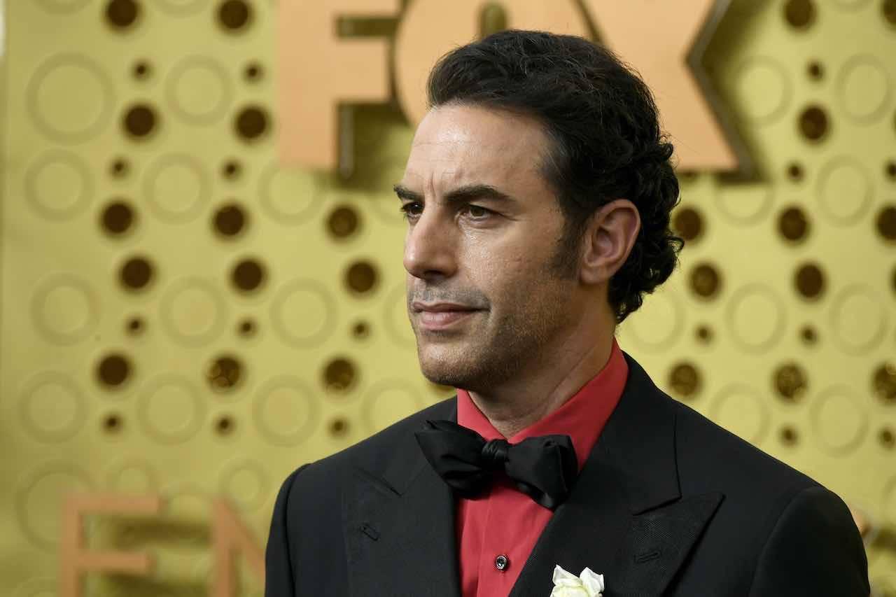 Sacha Baron Cohen di nuovo nei panni di Borat (Getty Images)