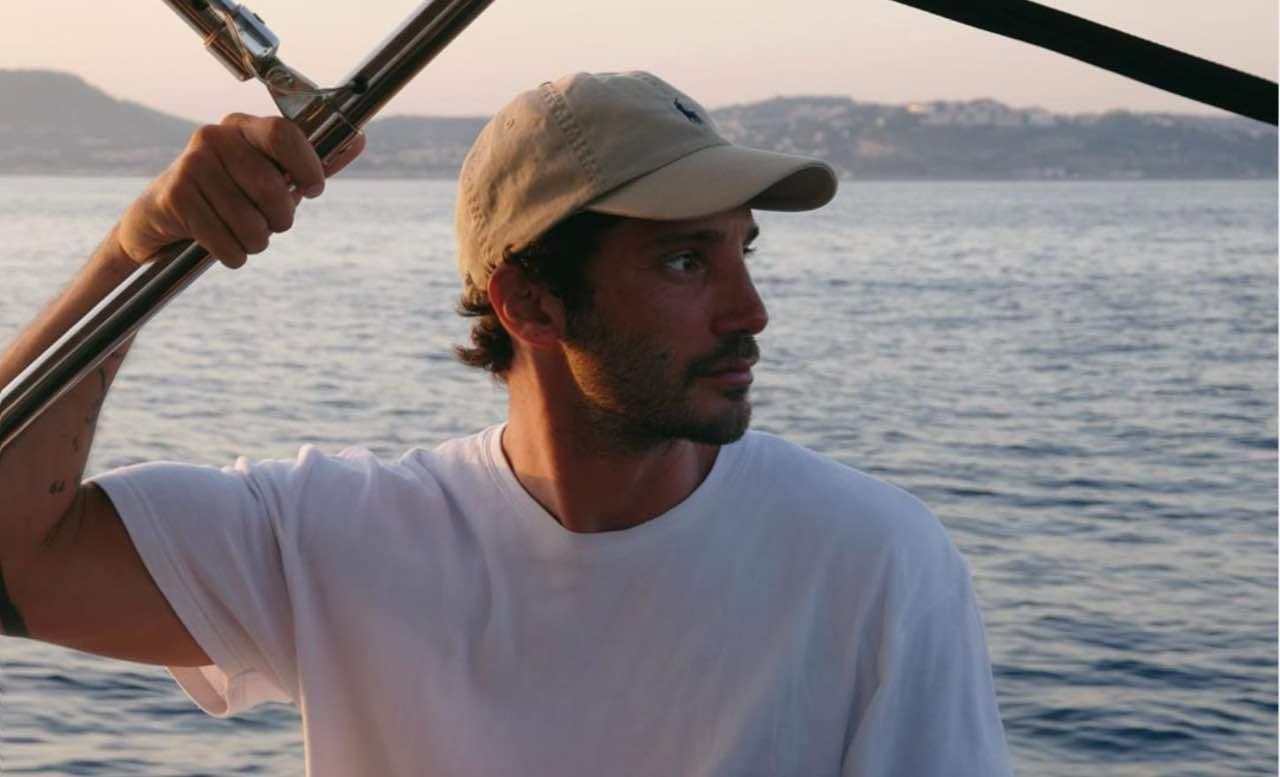 Stefano De Martino torna con l'ex