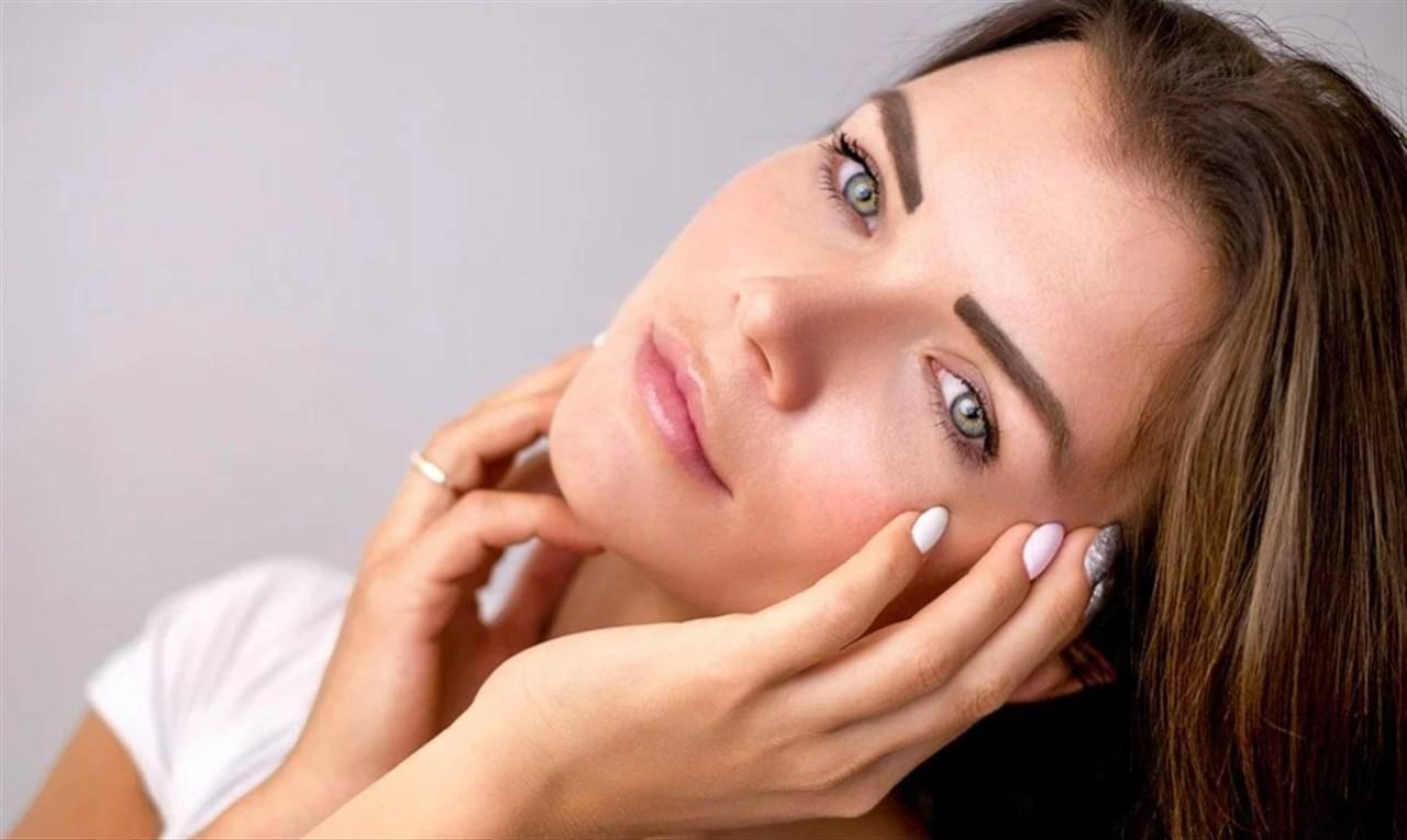 Skin Care pelle asfittica