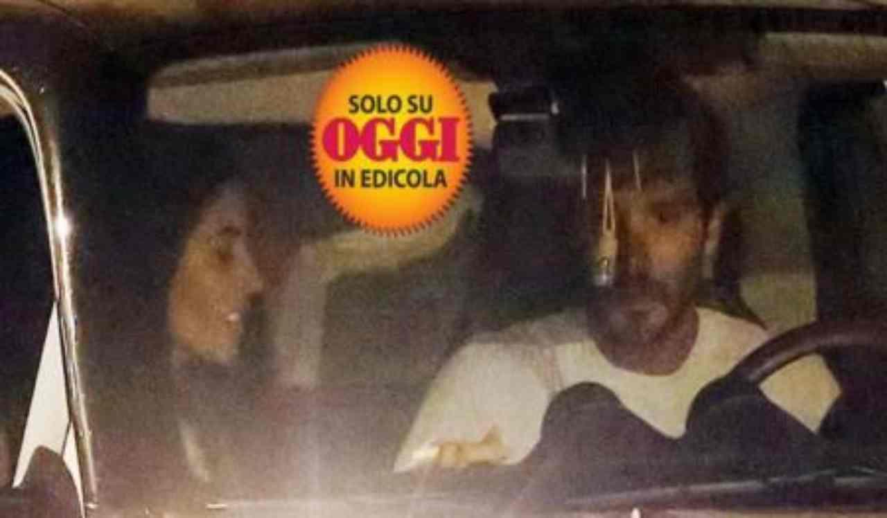 Soleil Sorge dopo Iannone beccata con Gianmaria, un altro ex di Belen