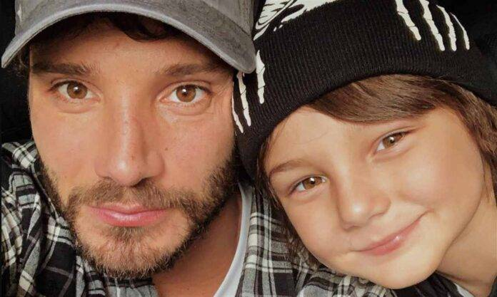 Stefano e Santiago film