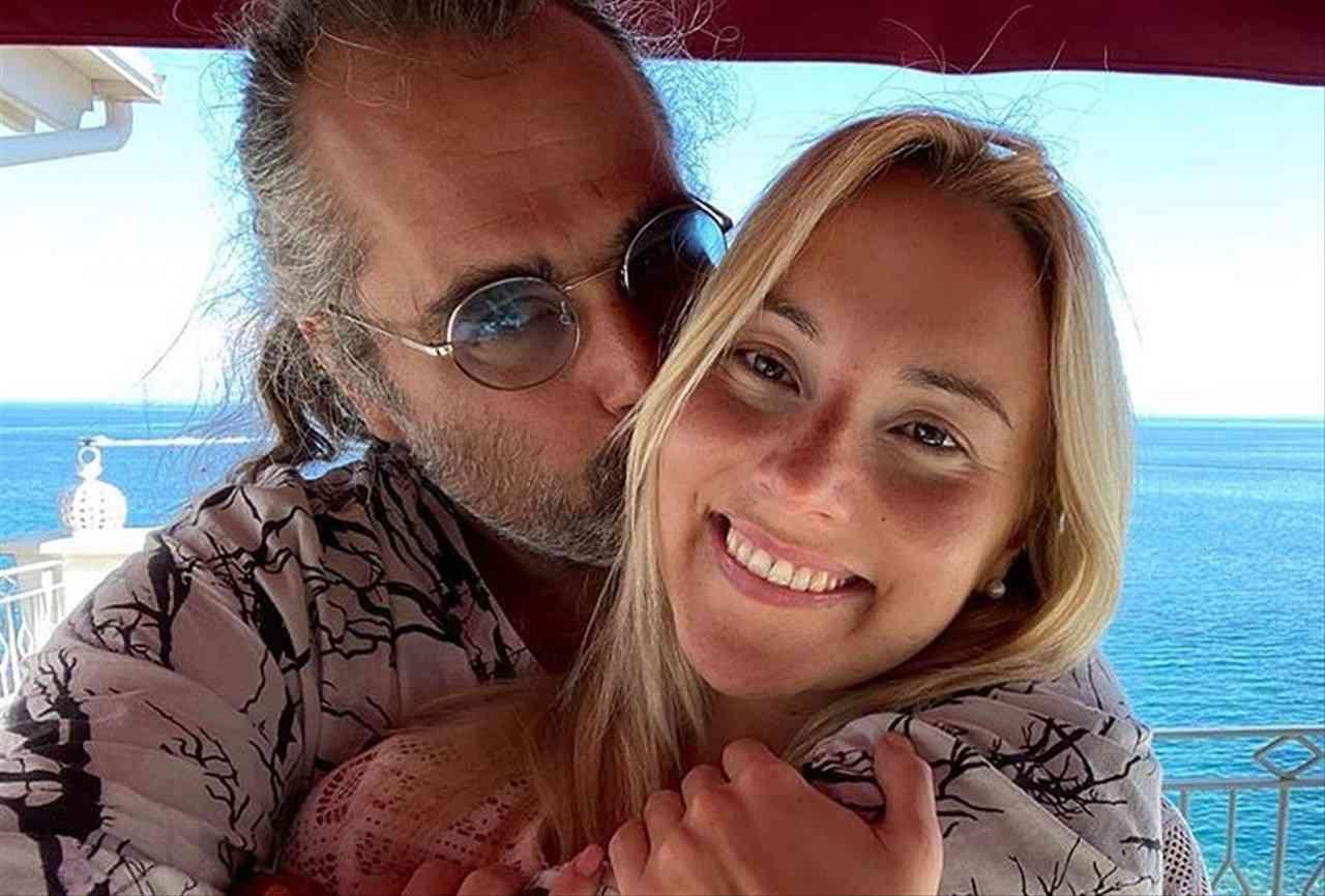 Yari Carrisi nuova fidanzata