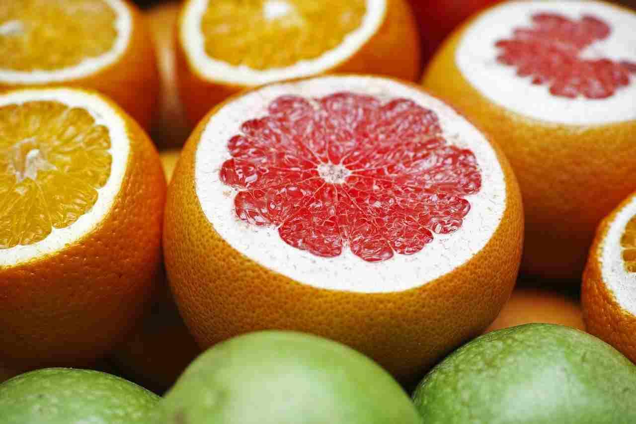 rafforzare difese immunitarie con alimentazione