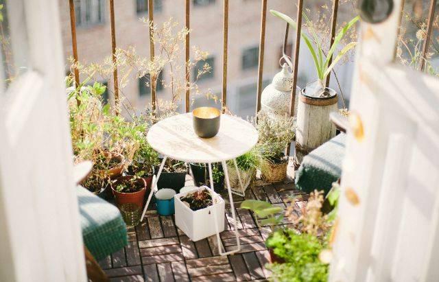 Come pulire le ringhiere dei balconi: dritte utili ed efficaci