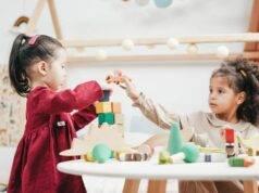 covid scuola sanificare ambienti e giochi