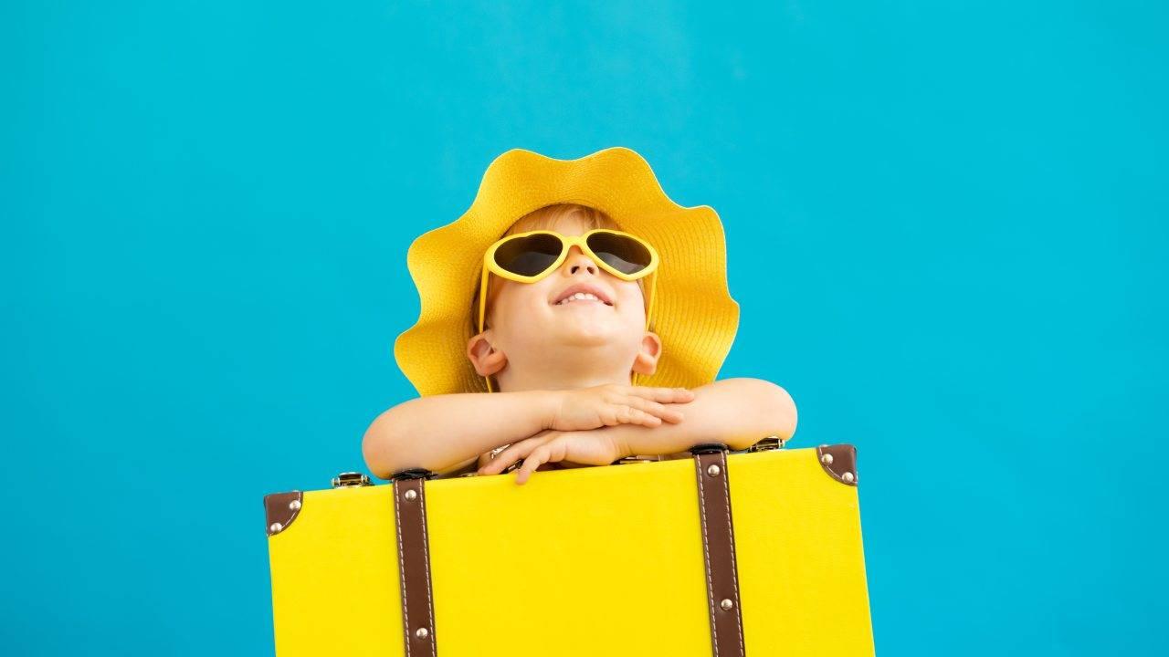 come far ripartire bambini dopo vacanze