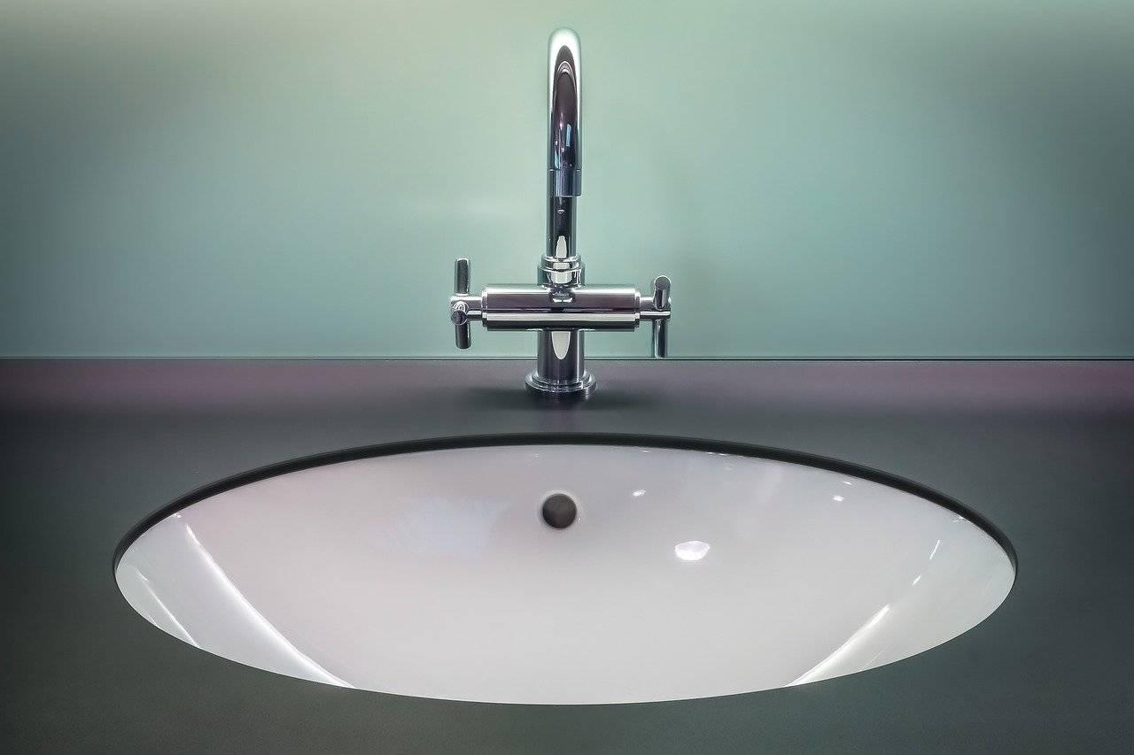 bagno pulito