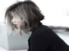 Curare i capelli sottili