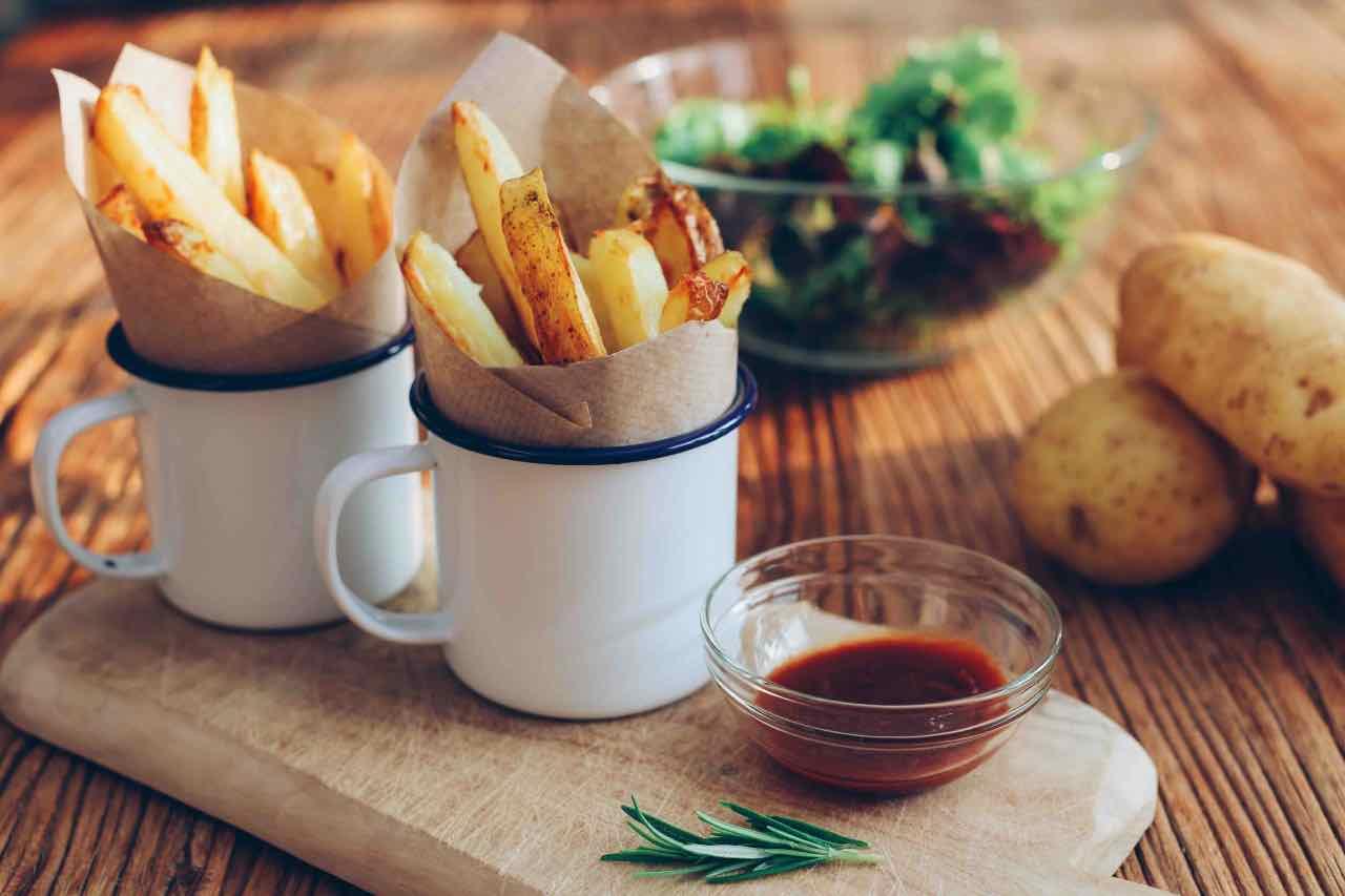 patate perfette