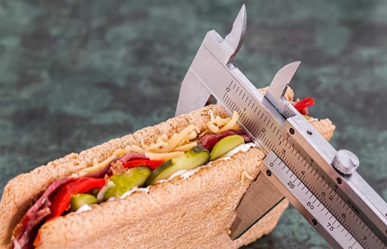 dieting ossessione dieta