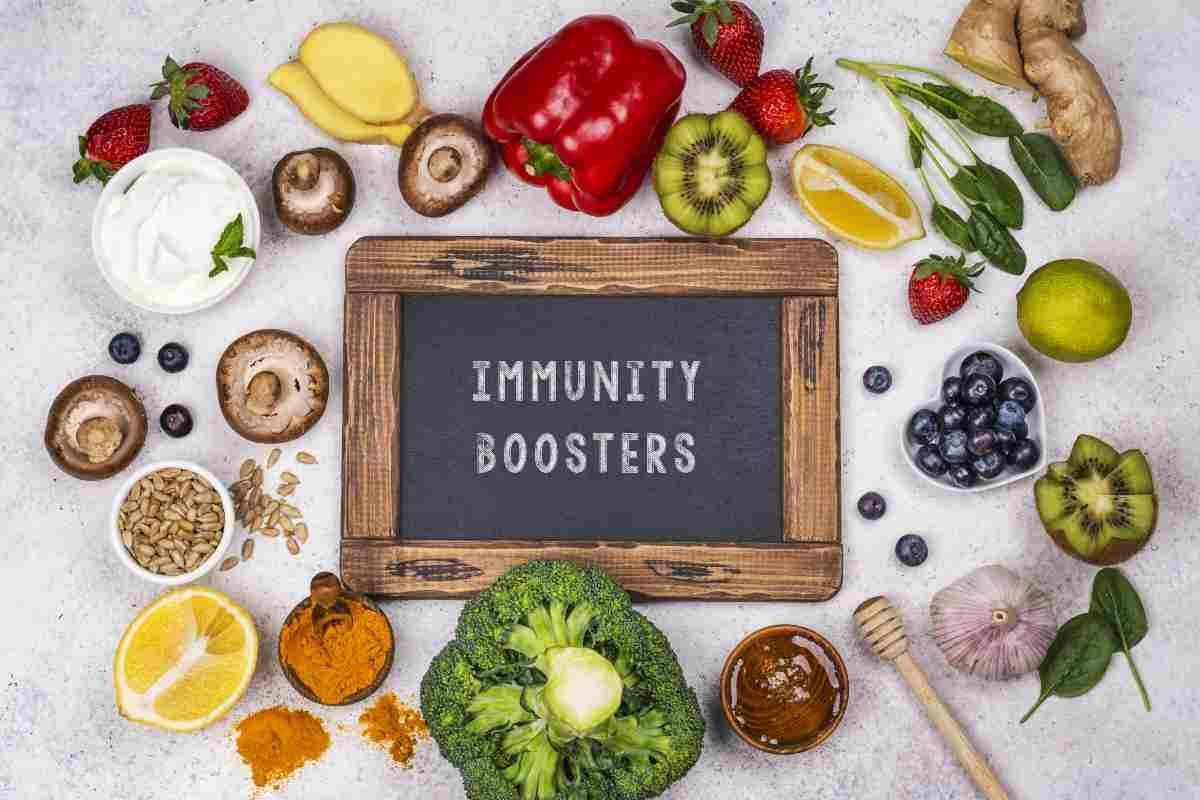 Bambini malanni stagionali come rafforzare le difese immunitarie