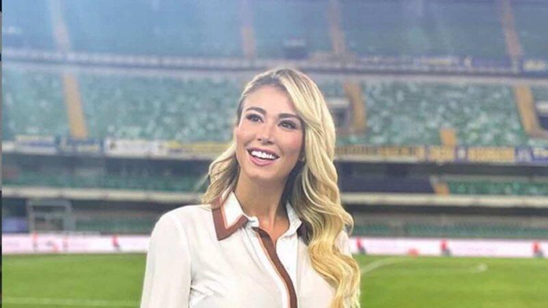 Diletta Leotta incantevole su Instagram (Getty Images)