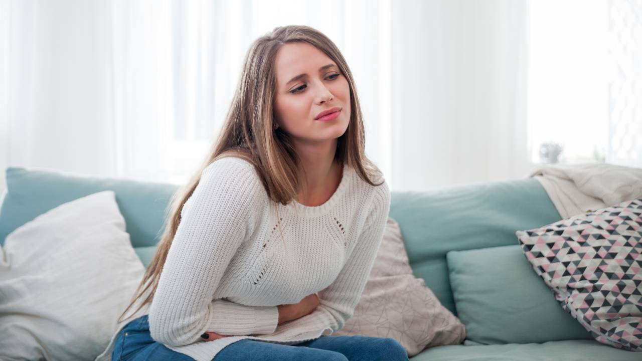 dolori mestruali cibi