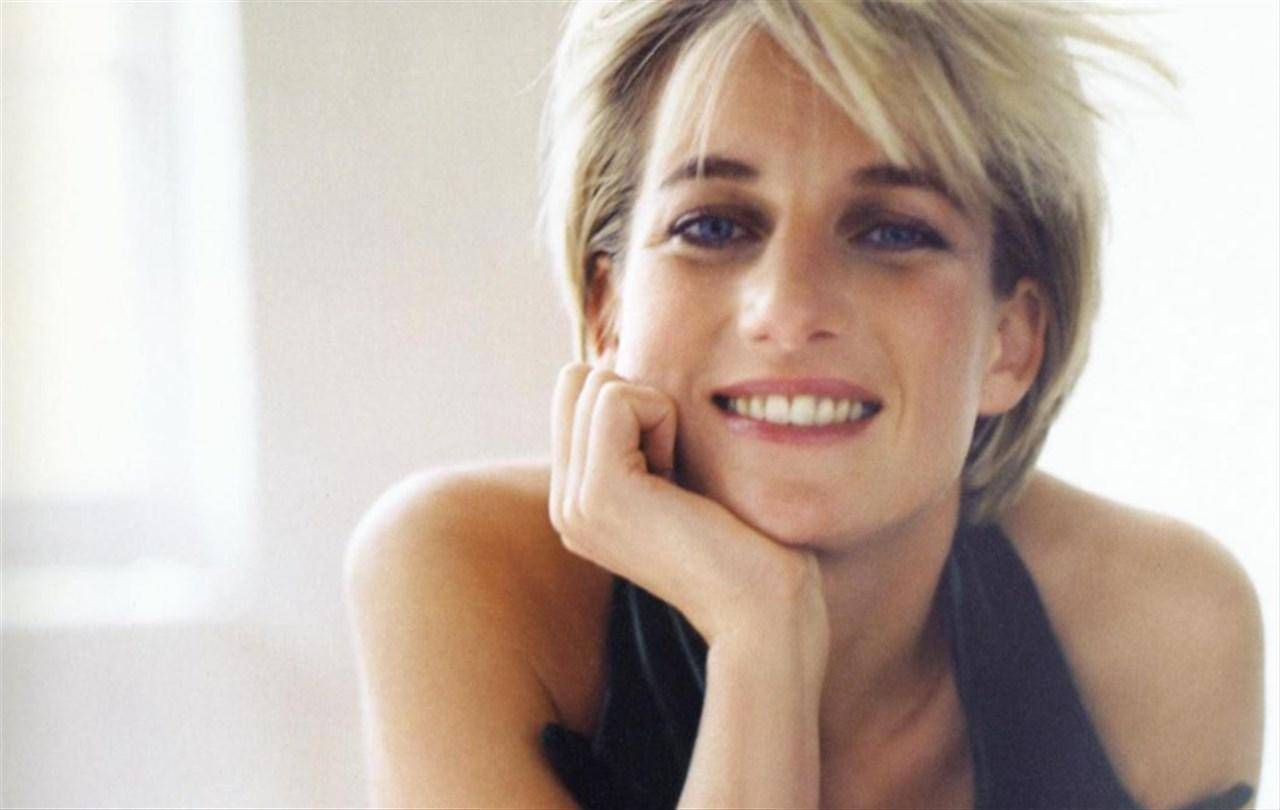 funerale lady diana