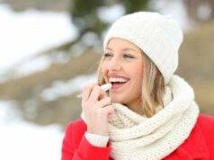 Labbra: i migliori trattamenti per mantenerle perfette anche in inverno