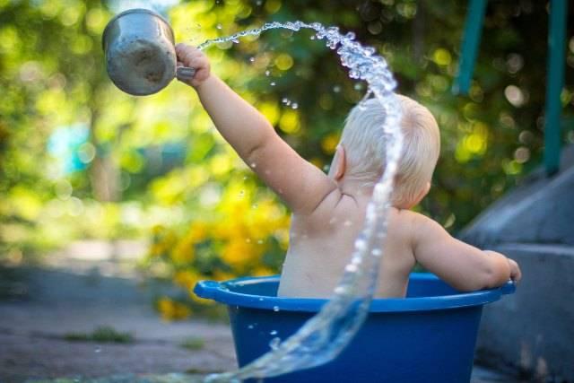 Bambini: come insegnare l'igiene personale in modo semplice