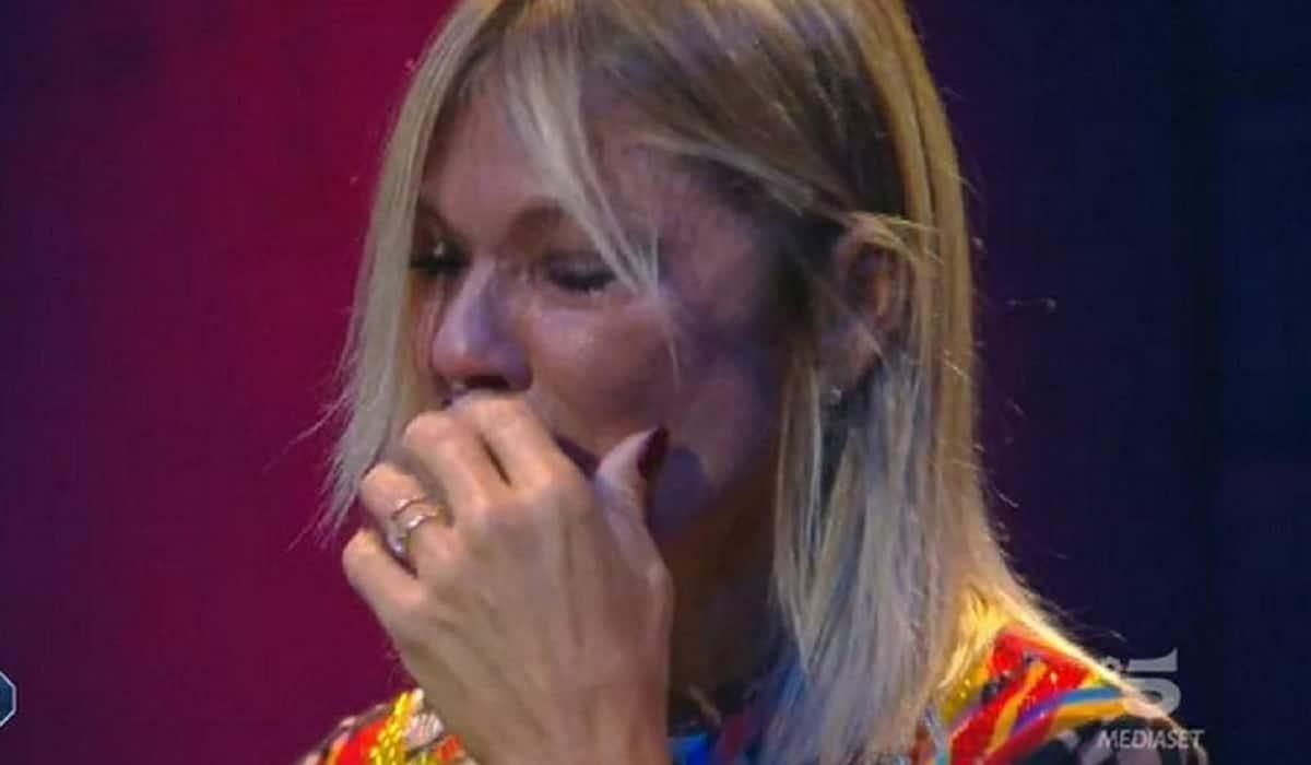 Andrea Zelletta vicino a Matilde Brandi: la reazione di Natalia Paragoni