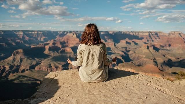 Meditazione: attività che protegge il cuore e non solo