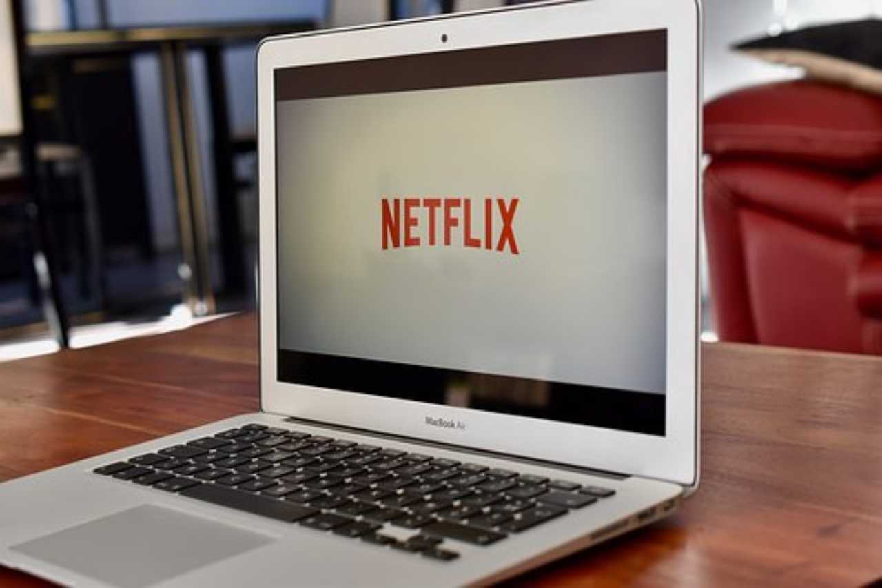 Netflix da pc from pixabay