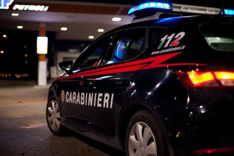 Capalbio, lite finisce in tragedia: 39enne uccisa a coltellate (Pixabay)