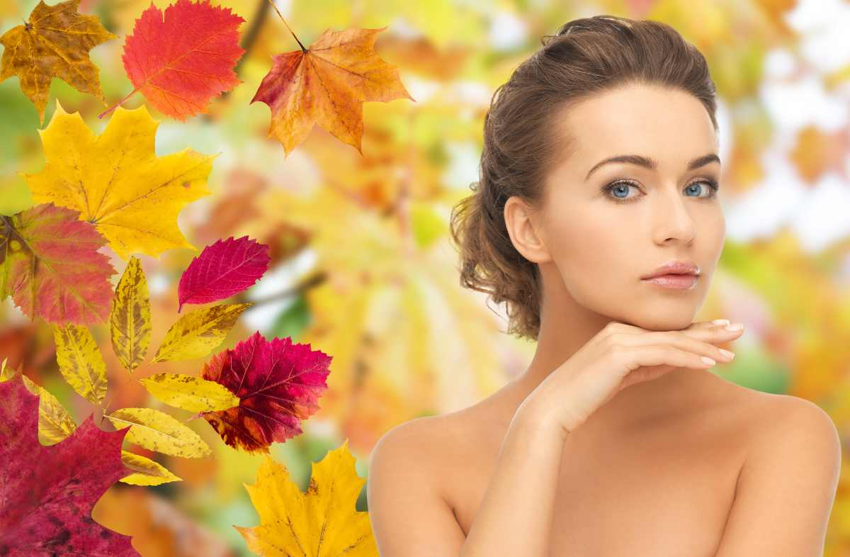 Come preparare la pelle all'autunno: trattamenti, prodotti, consigli, video