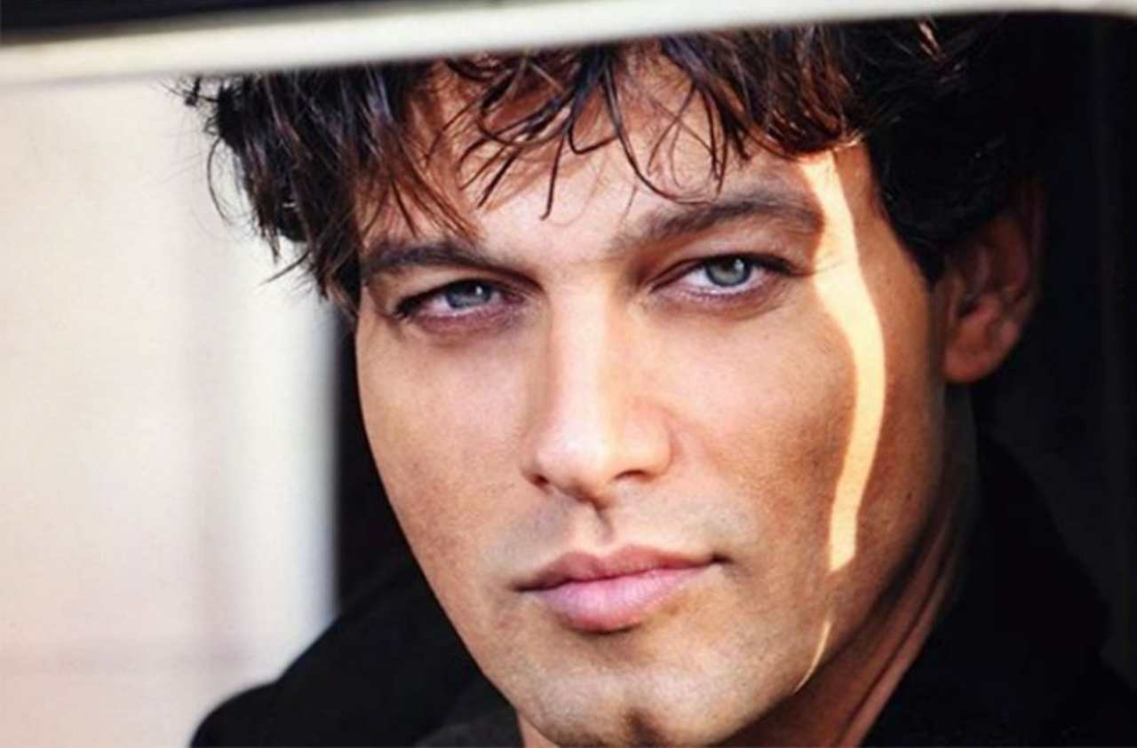 Gabriel Garko coming out