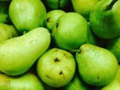 pere varietà frutto disponibile gran parte anno