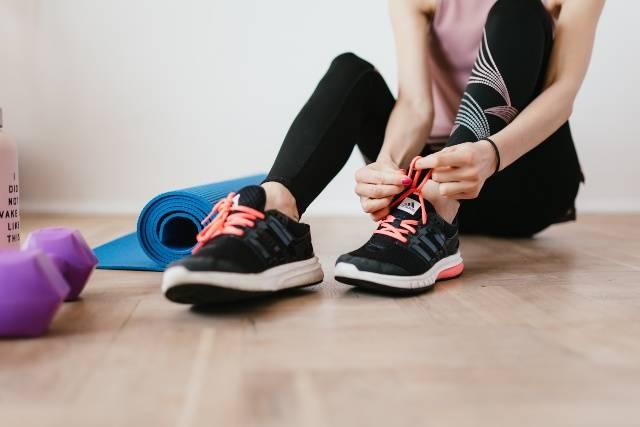 Workout completo: allena tutto il corpo in 30 minuti
