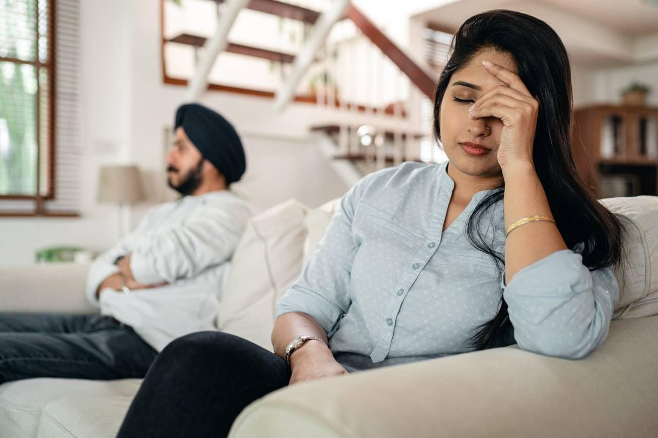 chiede il divorzio