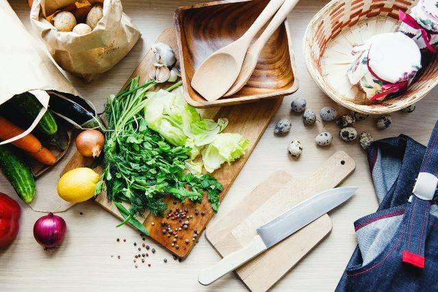 Meal prep autunnale: come organizzare i pasti della settimana