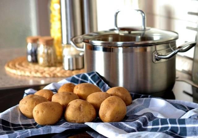 Patate: il trucco per conservarle e farle durare di più