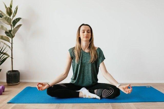Respirazione: imparala attraverso lo yoga grazie a queste semplici mosse