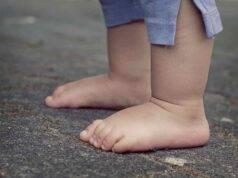 Mio figlio non cammina, quando rivolgersi allo psicomotricista