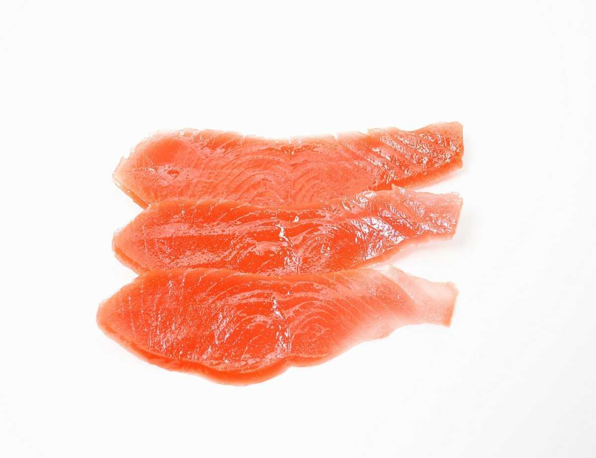 salmone affumicato allerta