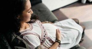 Tatuaggi in gravidanza e allattamento ecco perché non dovresti farli