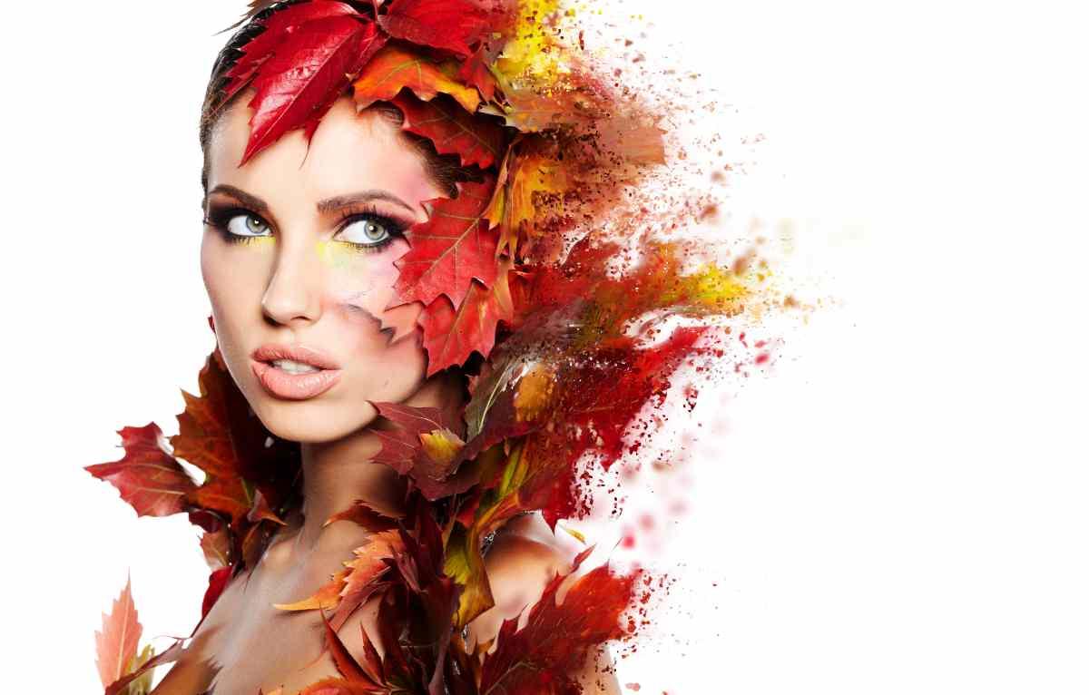 Trucco occhi autunno : le tendenze da non perdere