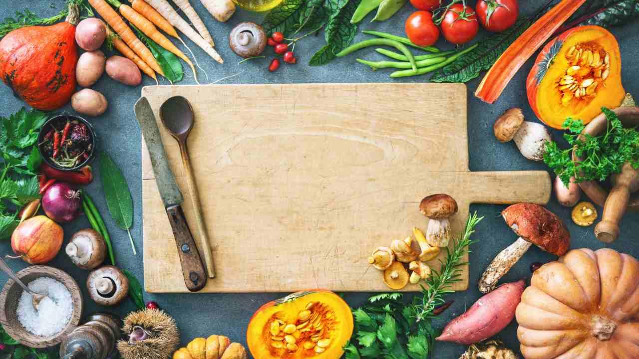 verdure autunnali gratinate