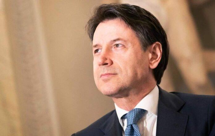 Giuseppe Conte dpcm