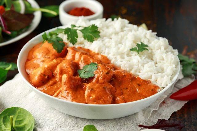 Dieta con riso basmati e pollo: scopri i trucchi per seguirla