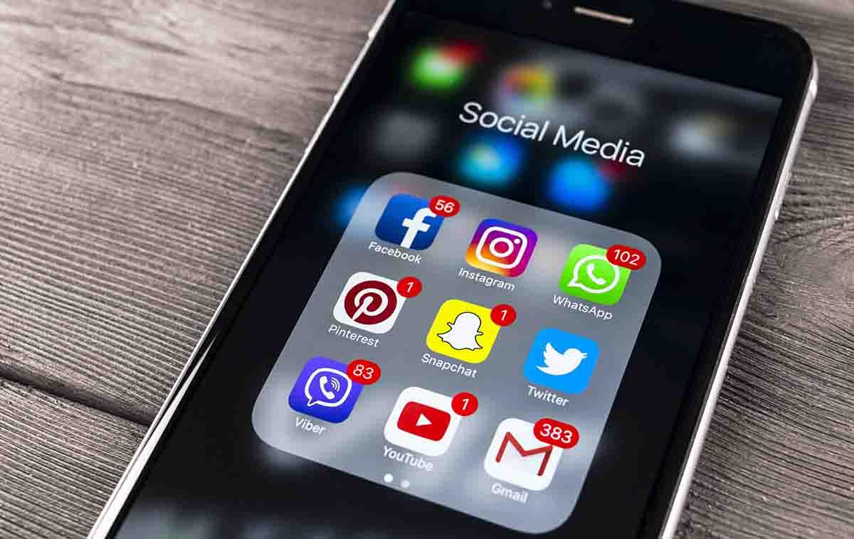 social media novità