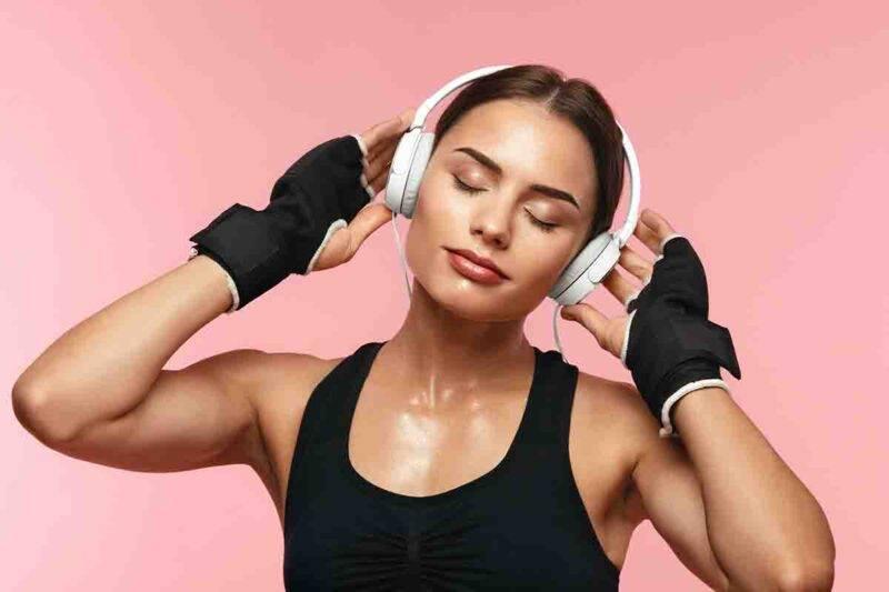 musica per perdere peso