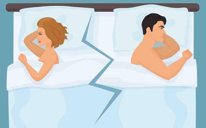 coppia problemi sessuali