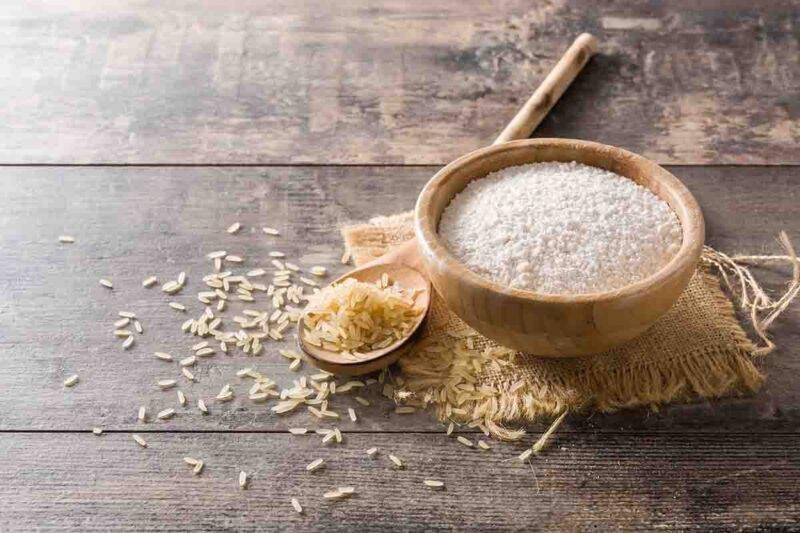 come cuocere il riso per eliminare l'arsenico