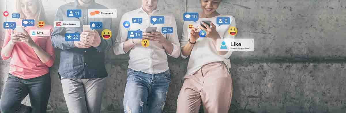social media fusione