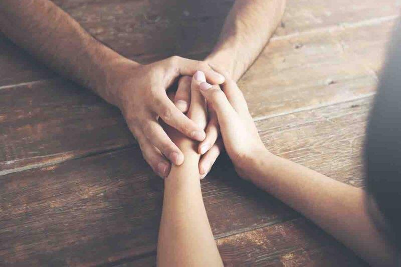 Come aiutare chi soffre di ansia